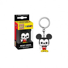 Breloc Pocket Pop! Disney: Mickey 90Th Anniversary Mickey Mouse Vinyl Figure Keychain