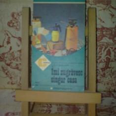 """Luca Gherasim - Imi zugravesc singur casa """"A1897"""""""
