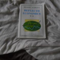 Reflectii economice Mugur Isarescu Vol II, Academia Romana, 2006, Alta editura