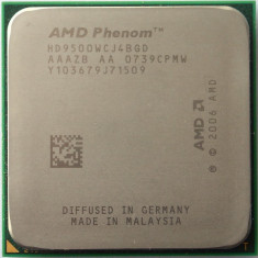 Procesor AMD Phenom 9500 Quad-Core 2.2 GHz Agena Skt AM2+