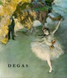 Ioan Horga - Degas