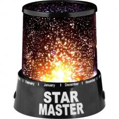 Lampa proiector de stele - STAR MASTER