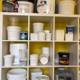 PRODUCATOR  Galeti Plastic Pentru Uz alimentar sau Chimic