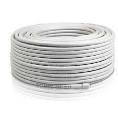 Cablu coaxial rg6 rola 100 m