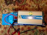 Inverter 1000 w, OSRAM