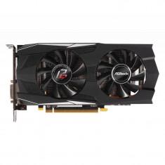 Placa video Asrock AMD Radeon RX 580 Phantom Gaming D OC 8GB GDDR5 256bit