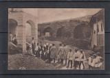TARANI  SASI  MERGAND LA  BISERICA  SASI  COSTUME  POPULARE