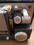 Vintage Canon S-2 Film Projector
