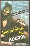 Robert Ludlum, Identitatea lui Bourne