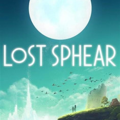 Lost Sphear Nintendo Switch, Square Enix