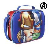 Geantă Termoizolantă pentru Gustări 3D The Avengers 8348
