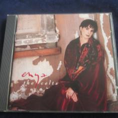 Enya - The Celts _ cd,album _ Reprise ( SUA , 1995 )