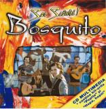 Bosquito – Sar Scântei! (1 CD, editia multimedia), mediapro music