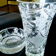 Set cristal