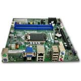Placa de baza Intel H61H2-AD Socket 1155, 2 x DDR3, 2 x SATA2, PCI-Express 16x,...