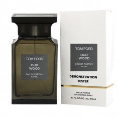 Tester-Tom-Ford-oud-Wood-unisex-100-ml, 100 ml, Tom Ford