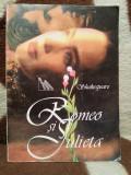 ROMEO SI JULIETA-WILLIAM SHAKESPEARE