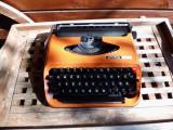 Masia de scris privileg