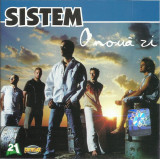 Sistem ‎– O Noua Zi (1 CD), cat music