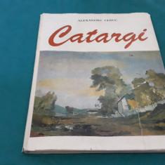 ALBUM CATARGI/ ALEXANDRU CEBUC/ 1987