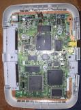 Consola ps1 slim modata, card memorie, incarcator, cablu av NEGOCIABIL, PlayStation 1