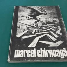 ALBUM MARCEL CHIRNOAGĂ/ IOAN GRIGORESCU/1983