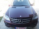 ML320, 300, Motorina/Diesel, Berlina