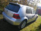 Volkswagen Golf 4, Motorina/Diesel, Hatchback