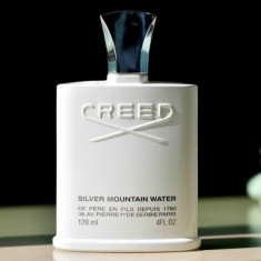 Parfum Tester Creed Silver Mountain Water 120ml