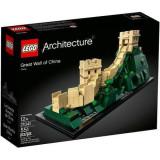 LEGO® Architecture Marele zid chinezesc 21041