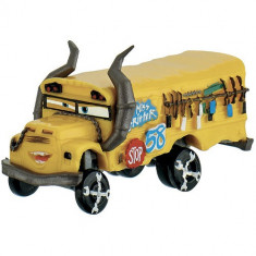 Figurina Miss Fritter Cars 3, Bullyland