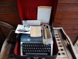 Masina de scris prasident