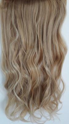 Extensii Par Des Blond Auriu Deschis Okaziiro