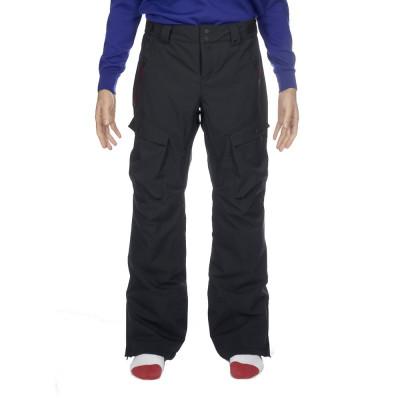 Pantaloni Oakley Women's Snow Insulated 10K/2L Blackout foto