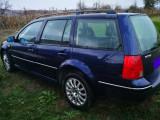 Volkswagen Bora, Motorina/Diesel, Break
