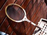 Cumpara ieftin rachete tenis vintage set 3 buc