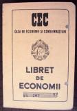 Libret  CEC   RPR