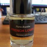 Parfum Tester- Frederic Malle French Lover 100ml, 100 ml, Lemnos