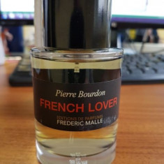 Parfum Tester- Frederic Malle French Lover 100ml