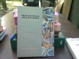 Industrial relations - Michael Salamon (relatii industriale, teorie si practica)