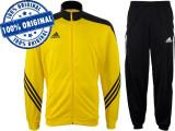 Trening barbat Adidas Sereno - trening original - treninguri pantaloni conici, M, Poliester