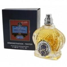 Parfum Tester - OPULENT SHAIK BLUE NO.77 100ml - BARBATESC, 100 ml, Oriental