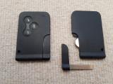 Cartela renault Megane 2 II / Scenic II 433 Mhz - Remote smart Key card