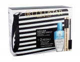 Mascara Collistar Volume Unico Dama 13ML Mascara 13 ml + Makeup Remover Gentle Two Phase 50 ml + Cosmetic Bag