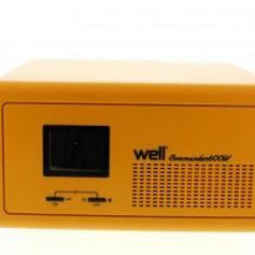 UPS centrale termice Commander 230V/600W, Well, Cu management, Sub 1000 VA, Alarma sonora