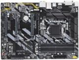 Placa de baza GIGABYTE Z370 HD3, DDR4, Intel Z370