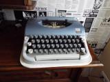 Masina de scris Japy Script
