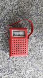 RADIO CORA  6 TRANZISTOARE - TEHNOTON . RARITATE !!