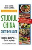 Studiul China. Carte de bucate - LeAnne Campbell