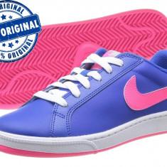 Pantofi sport Nike Court Majestic pentru femei - adidasi originali - piele